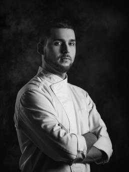 Daniel Guzmán Novarestaurante