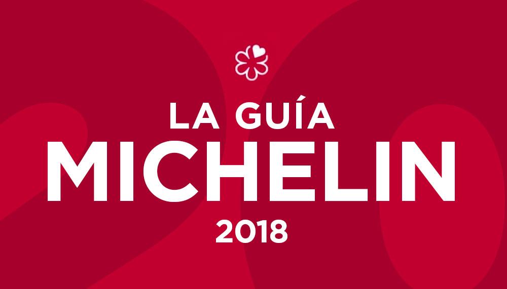 Nova Restaurante Estrella Michelin 2018